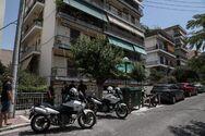 Έγκλημα στη Δάφνη: Εισαγγελική έρευνα για τους δύο αστυνομικούς που είχαν αγνοήσει τις καταγγελίες