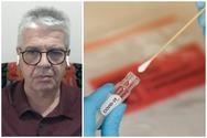 Γώγος - Κορωνοϊός: Κανονικά θα έπρεπε οι ανεμβολίαστοι να κάνουν rapid test για να ψωνίσουν