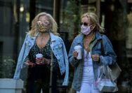 Θεοδωρακοπούλου - Κορωνοϊός: «Η μάσκα είναι must»