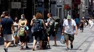 Κορωνοϊός - «Καμπανάκι» Σαρηγιάννη: Μπορεί να φτάσουμε και 5000 κρούσματα μέχρι τέλος Αυγούστου