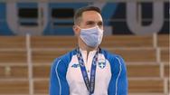 Ολυμπιακοί Αγώνες - Πετρούνιας: «Θα κάνω τα πάντα για να επιστρέψω στην κορυφή, θα τα πούμε στο Παρίσι»