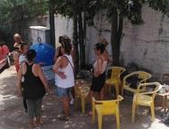 Ο σύλλογος της Ζήριας μπαίνει μπροστά - Συγκεντρώνει τρόφιμα για τους πληγέντες (φωτo)
