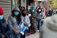 ΗΠΑ: 6,5 εκατομμύρια νοικοκυριά αντιμέτωπα με την έξωση