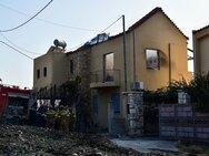 Μετά από τη φωτιά στην Πάτρα - Μένουν προσωρινά σε σπίτια συγγενών ή φίλων
