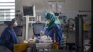 Κορωνοιός - Πάνω από 30 νοσηλείες στα νοσοκομεία της Πάτρας