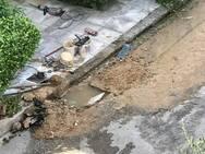 Πάτρα: Χωρίς νερό μέσα στον καύσωνα - Υποφέρουν οι κάτοικοι στην περιοχή του πρώην 409