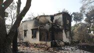 Σκρέκας, ΑΔΜΗΕ και ΔΕΔΔΗΕ διαψεύδουν ότι η φωτιά στη Βαρυμπόμπη προήλθε από έκρηξη σε μετασχηματιστή υψηλής τάσης