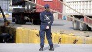 Σύλληψη αλλοδαπού στο λιμάνι της Πάτρας