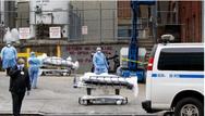 Κορωνοϊός - ΗΠΑ: Έξαρση κρουσμάτων - Πάνω από 100.000 μολύνσεις σε εθνικό επίπεδο