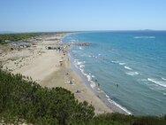 Κλείνουν όλοι ο δρόμοι προς την παραλία της Καλόγριας - Ζημιά για τις επιχειρήσεις