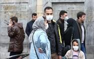 Ιράν: Σχεδόν 35.000 κρούσματα κορωνοϊού