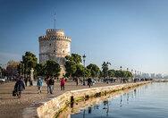 Θεσσαλονίκη: Αποκλιμάκωση ιικού φορτίου στα λύματα