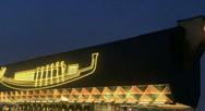 Αίγυπτος - Μεταφέρθηκε το Πλοίο του Χέοπα στο νέο Αρχαιολογικό Μουσείο