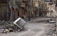 Συρία: Τέσσερα παιδιά σκοτώθηκαν σε βομβαρδισμό