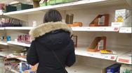 Βρετανία: Σε ετοιμότητα ο στρατός για να γεμίσει τα ράφια σε σούπερ μάρκετ