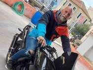 Πάτρα: Μάχη για τη ζωή του δίνει ο Τάκης Καζάνης μετά από τροχαίο