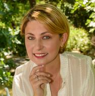 Χριστίνα Αλεξοπούλου: 'Τα δάση και τα μάτια μας'