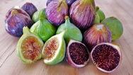 Σύκο: Το σούπερ-φρούτο που ανακουφίζει το έντερο και ρίχνει την πίεση