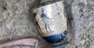 Πραγματοποιήθηκαν ανασκαφές στην Αμάρυνθο Ευβοίας