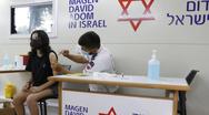 Ισραήλ - Κορωνοϊός: Ρίχνουν στα 50 έτη το όριο ηλικίας για την τρίτη ενισχυτική δόση