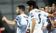 Άνοδος τριών θέσεων για την Ελλάδα στη Fifa