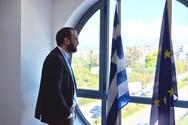 Νεκτάριος Φαρμάκης: 'Η Παναγιά, Υπέρμαχος Στρατηγός και Μητέρα όλων, ας είναι στο πλευρό μας'