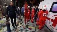 Λίβανος: Τουλάχιστον 20 νεκροί από έκρηξη βυτιοφόρου με καύσιμα