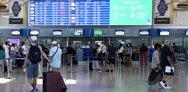 Έως Δευτέρα 23 Αυγούστου παρατείνεται η notam για πτήσεις προς νησιά