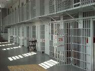 Αυτοσχέδιο μαχαίρι και 100 λίτρα αλκοόλ βρέθηκαν έπειτα από έρευνα στις Φυλακές Κορυδαλλού