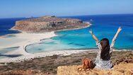 Ανθεκτικός ο ελληνικός τουρισμός: Αυξημένες οι πτήσεις προς Ελλάδα και τον Αύγουστο