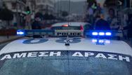Πάτρα: Κλοπή σημειώθηκε στα Ζαρουχλέικα - Οι δράστες διέφυγαν με Ι.Χ.
