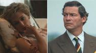 The Crown: Έτσι θα μοιάζει ο Ντόμινικ Γουέστ ως «Κάρολος» και η Ελίζαμπεθ Ντεμπίκι ως «Νταϊάνα»