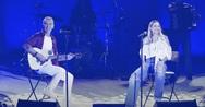 Μεσολόγγι: «Βροχή» προστίμων στην συναυλία των Ρόκκου και Ασλανίδου