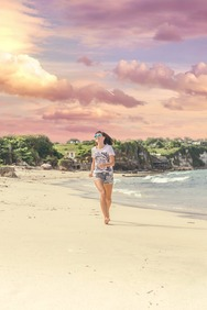 Τρέξιμο στην άμμο: Όλα όσα πρέπει να προσέχετε