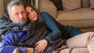Χάρις Δαμιανού: Η σύζυγος του Γιάννη Καλλιάνου εξομολογείται - «Είχα δύσκολη εγκυμοσύνη»