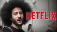 Κόλιν Κάπερνικ: Η ιστορία της ζωής του γίνεται σειρά στo Netflix