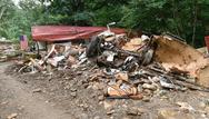 Βραχνέικα: Παράνομη χωματερή καταγγέλλουν οι κάτοικοι