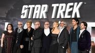 Ταινία για τη ζωή του Τζιν Ροντενμπέρι, δημιουργού του «Star Trek»