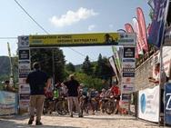 Υλοποιήθηκαν με ασφάλεια οι 11οι Ποδηλατικοί αγώνες ορεινής Ναυπακτίας (φωτο)
