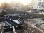 Πάτρα: Συνεχίζονται οι εργασίες για την κατασκευή του κέντρου ημέρας για τα άτομα με αυτισμό