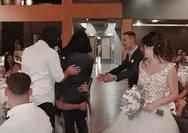 Η φάρσα ενός γαμπρού στους καλεσμένους του, στα Τρίκαλα (video)