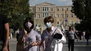 Δύο στους τρεις ανεμβολίαστους θεωρούν ασφαλές να κυκλοφορούν έξω όπως και πριν