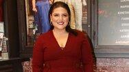 Δανάη Μπάρκα: Μας συστήνει το νέο γοητευτικό σεφ της εκπομπή της