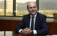 Υπάλληλος του ΕΦΚΑ δεν αναγνώρισε τον Χατζηδάκη στην Κέρκυρα