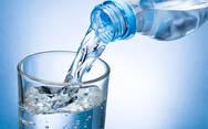 Το νερό σώζει από την καρδιακή ανεπάρκεια