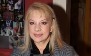 Άννα Ανδριανού: 'Επεδίωξα να ξεκουράσω το μυαλό και την ψυχή μου'