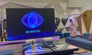 Big Brother - Χλιαρή τηλεθέαση στην πρεμιέρα