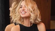 Μαρία Ηλιάκη - Επέστρεψε στην Ελλάδα και είναι έτοιμη για το Mega