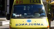 Πάτρα: Εντοπίστηκε πτώμα στην οδό Χείλωνος Πατρέως