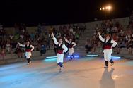 Πάτρα - 'Σκιαγραφώντας το χτες': Εντυπωσίασε το Χορευτικό Τμήμα του Πολιτιστικού Οργανισμού Δήμου (φωτο)